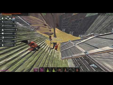 Conan Exiles 2.4 patch PvP montage |