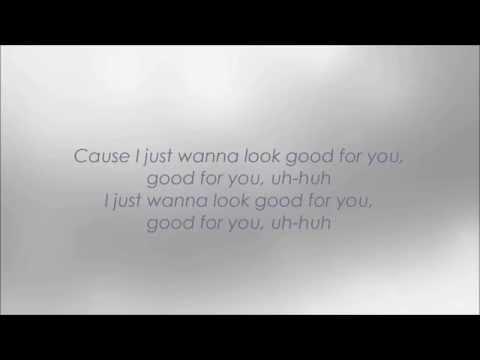 Good For You ft ASAP Rocky Lyrics