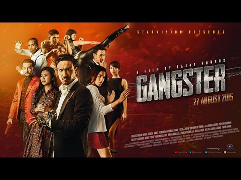 GANGSTER Official Trailer