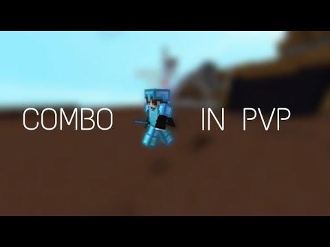 Những mẹo này sẽ giúp bạn Combo trong Minecraft PvP