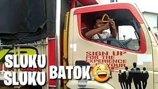 Story Wa Versi Truk Center /driver Truk Center