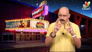 Vedhalam Review | Ajith, Shruti Hassan | Kashayam with Bosskey | Movie Online
