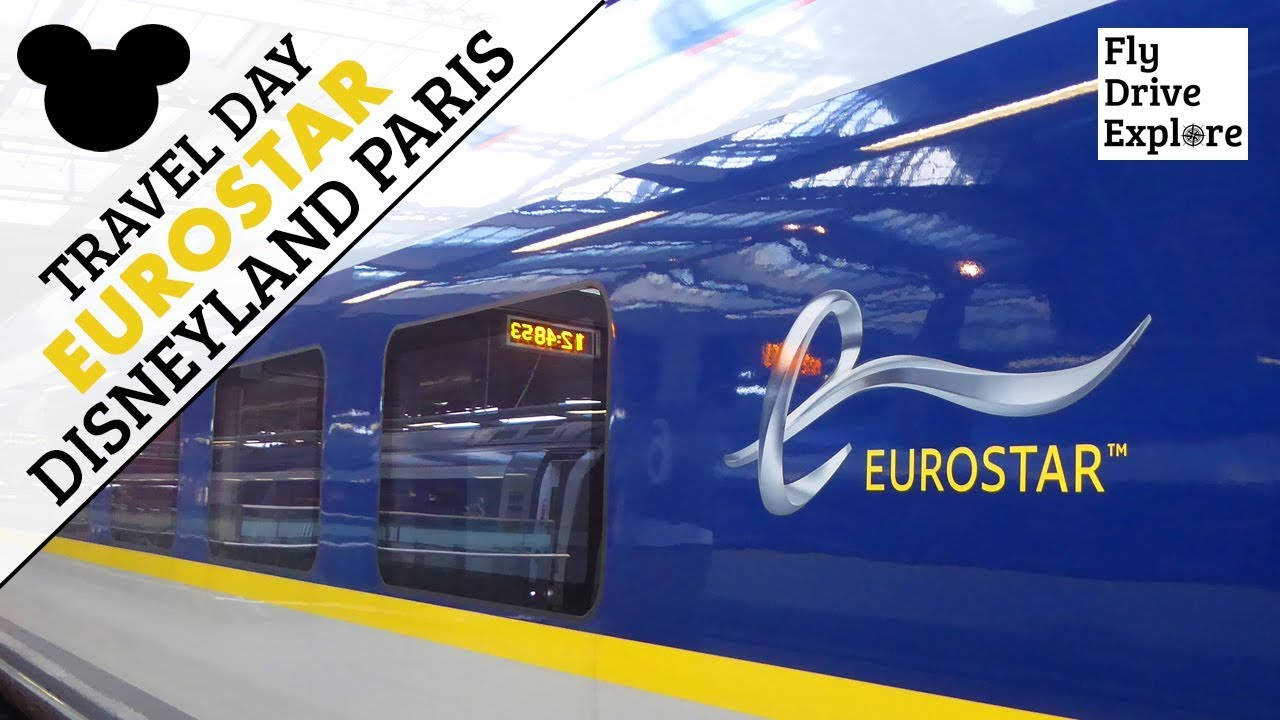 disneyland paris eurostar deals 2019