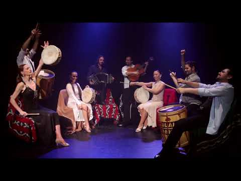 Trailer 2014 1/2 | THE GREAT DANCE OF ARGENTINA - Show Clip - Nicole Nau & Luis Pereyra