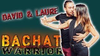 David & Laure - Cuatro babys (Bachata)