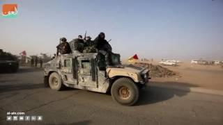 غرفة الأخبارسياسة  القوات العراقية تستعيد