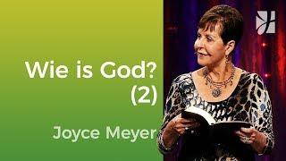 Wie is God? (2) – Joyce Meyer – Met Jezus in je dagelijks leven