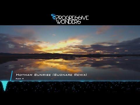 Alex H - Hotham Sunrise (Suonare Remix) [Music Video] [Midnight Coast]