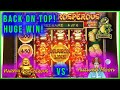 ★ BIG WINS on DRAGON LINK!  180X FREE GAMES, HOLD & SPINS on AUTUMN MOON & HAPPY PROSPEROUS ★