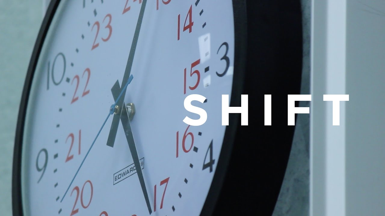 Shift | An Experimental Short Film