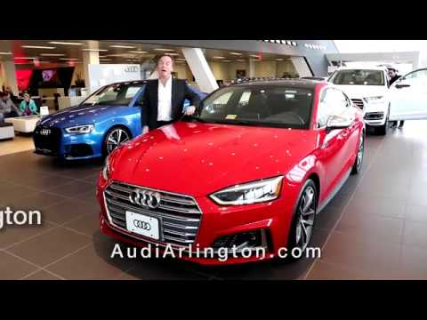 Welcome To Audi Arlington YouTube - Audi arlington
