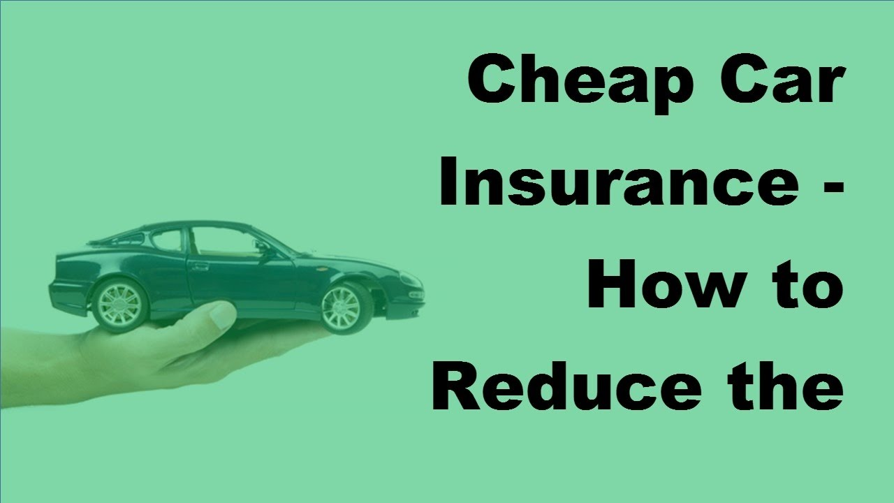 cheap car insurance how to reduce the chance of a claim 2017 inexpensive car insurance tips. Black Bedroom Furniture Sets. Home Design Ideas