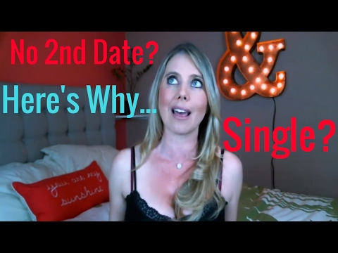 online dating getting second date