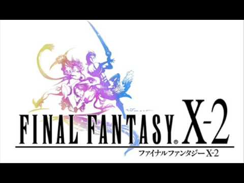 Final Fantasy X.2 Real Emotion Instrumental