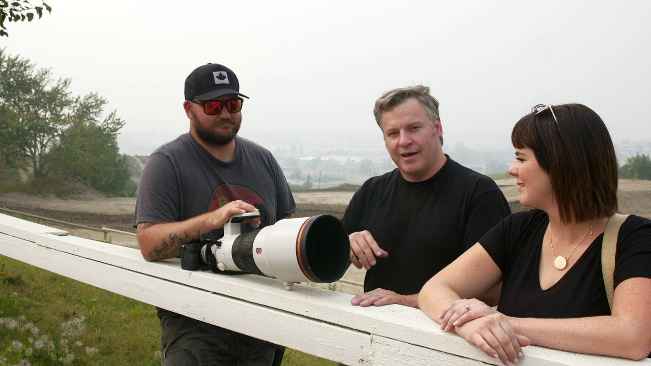 Sony FE 400mm f2.8 Review & Hands-on Field Test