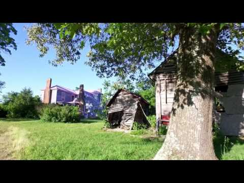 Historic Bartlett Yancey House