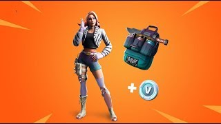 **NEW START PACK WILL ARRIVE AT FORTNITE SOON**