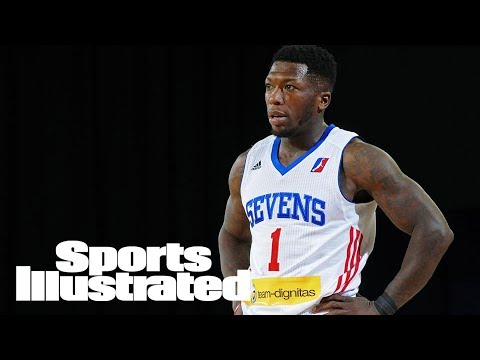 Could Nate Robinson Help Oklahoma City? Carlos Boozer Thinks So | SI NOW | Sports Illustrated
