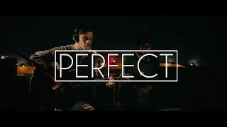 PERFECT (ft. Arianna Greggio) - Ed Sheeran | Martino Mattiello COVER