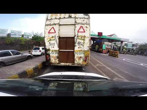 #Sunday Drive to Lavasa City Pune :)