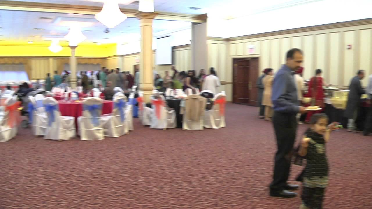 Deewan Banquet The Most Luxurious Indian Banquet Hall In Nj Youtube