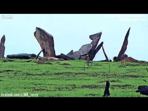 Bizarre Ancient Stonehenge Found in Brazil