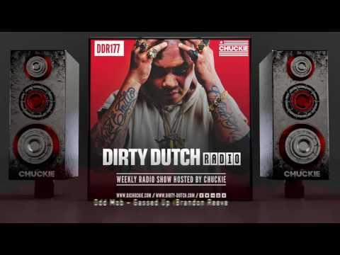 DDR177 - Dirty Dutch Radio by Chuckie