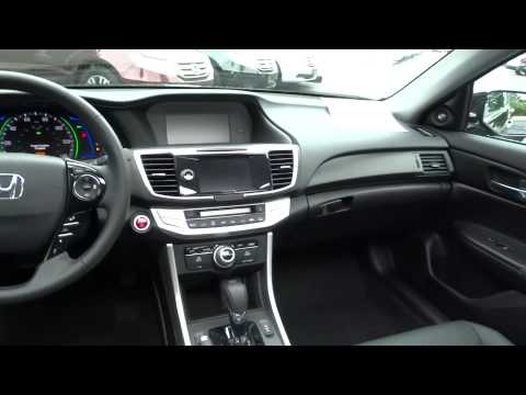 2015 Honda Accord Hybrid Concord, Charlotte, Gastonia, Matthews,  Huntersville, NC H150211