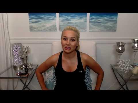 The Challenge 30 Episode 9 - Sarah SO Oliver