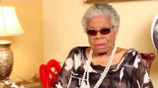 Dr. Maya Angelou | The Meaning Of Dignity and Respect