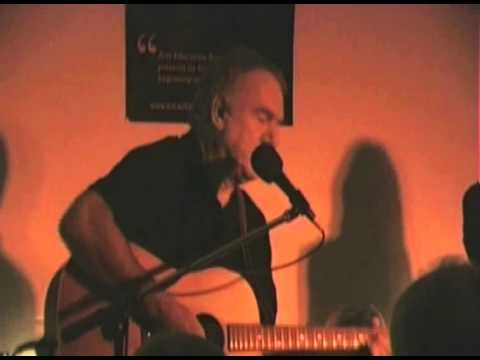 Artist Biography Project - An Evening with Ralph McTell