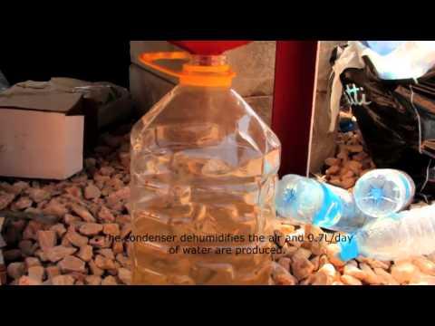 Design, Simulation and Construction of an Active Solar Desalination Still