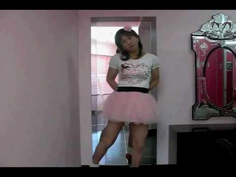 女装子「ゆき」の動画 2012/5/12