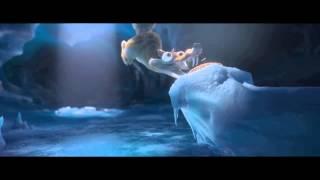 Ледниковый период: Столкновение неизбежно (2016) тизер-трейлер