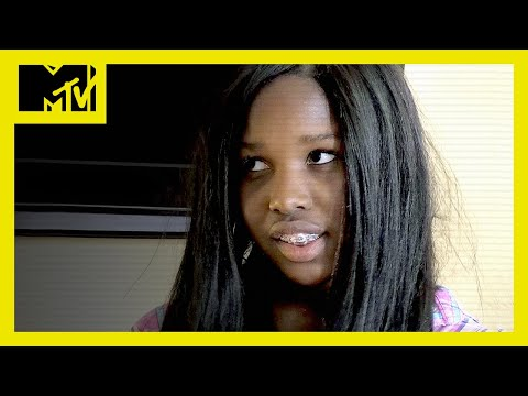 The 7 Creepiest Catfish In History 👁️ | MTV Ranked