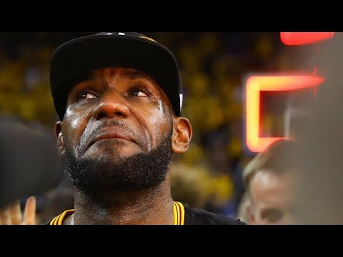 TOP REPORTER HINTS At LeBron James ALLEGEDLY Being On PEDS!