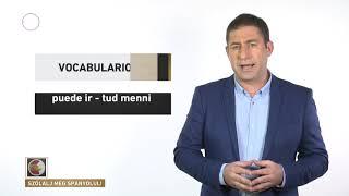 Szólalj meg! – spanyolul, 2017. június 5.