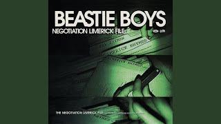 The Negotiation Limerick File (Handsome Boy Modeling School Makeover)