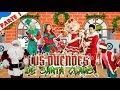 Cuento de Navidad -.Parte 1 - Canciones de Navidad / kids play