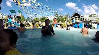 Jerrienor Inland Resort Mini Pool Tricks Gerj Geleo Jump
