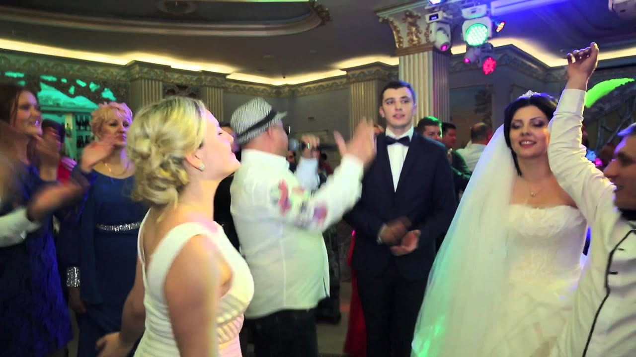 Слушать музыку про свадьбу