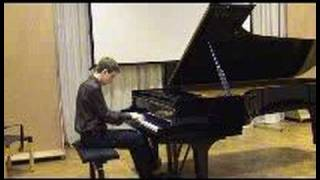 Prokofiev: Four Pieces Op. 4 - Nos. 1, 2 & 3
