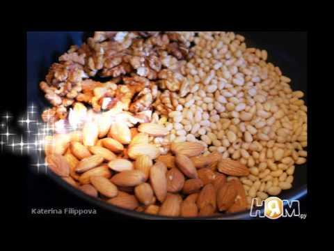 Курага, изюм, грецкие орехи, мёд — рецепт смеси для иммунитета