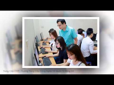 Trung cấp Công nghệ thông tin (Tin học ứng dụng) trường Trung cấp Đông Đô