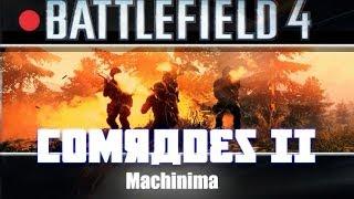 Comrades II  Sons of Russia | Battlefield 4 Machinima |