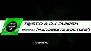 Ti Sto Dj Punish Shocker Hardbeatz Bootleg Preview.mp3
