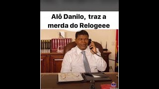 Joao Lourenço exonera Isabel Dos Santos!!!!