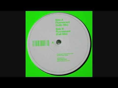 PET SHOP BOYS - FLUORESCENT (Indio Mix) [RSD14 EXCLUSIVE]