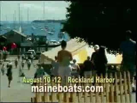 Maine Boatshow