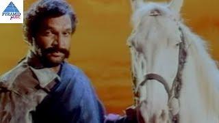 Yeamma Indha Rathiri  Video Song |Aruva Velu Tamil Movie Songs |Nassar|Urvashi|Pyramid Music